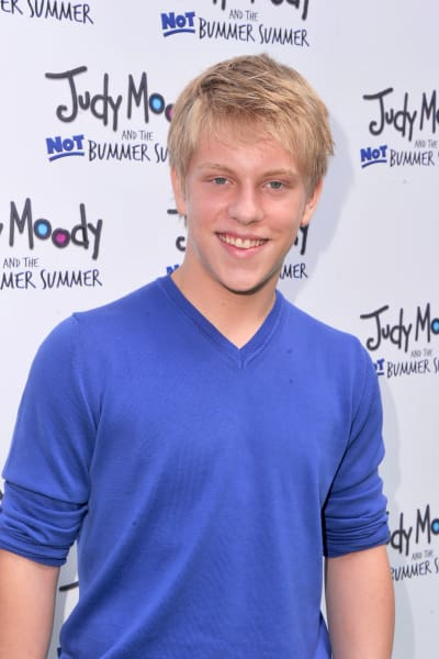 Jackson Odell Picture