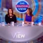 The view featuring ana navarro jeanine pirro