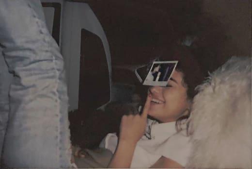Selena Gomez Birthday Shoutout