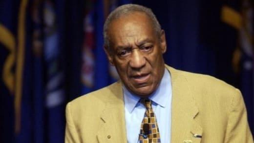 Bill Cosby Photograph