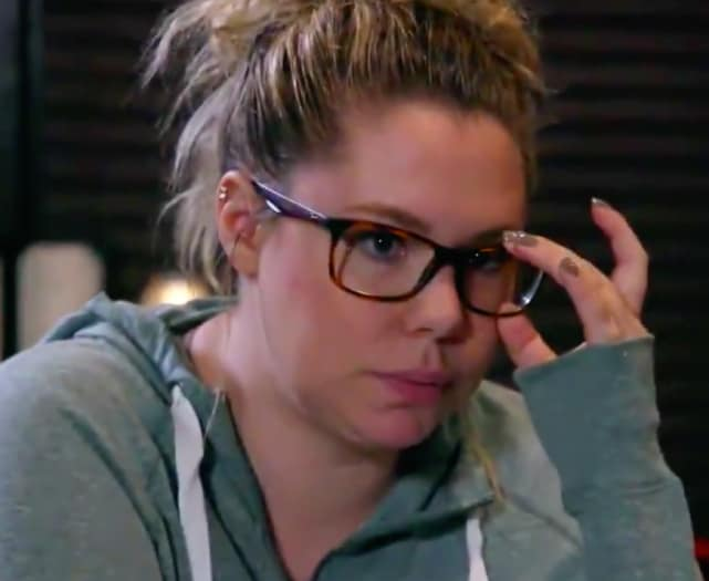 Kailyn lowry glasses