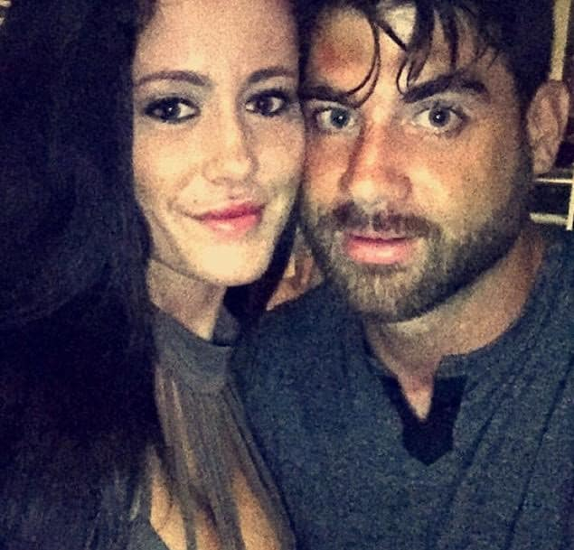 Jenelle evans david eason photo