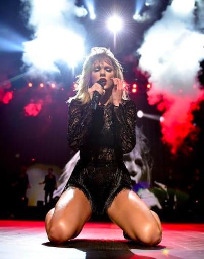 Taylor Swift in Houston