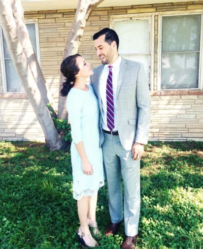 Jinger, Jeremy Vuolo Photo