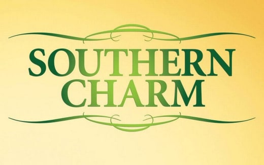 Southern Charm title card