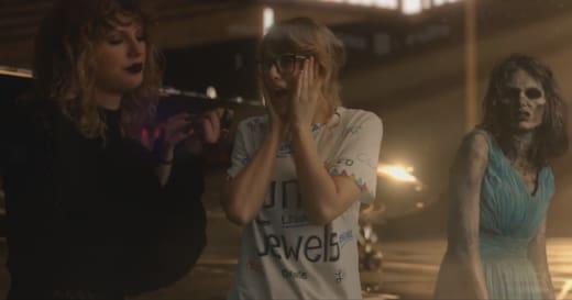 Taylor Swift, Squad Shirt