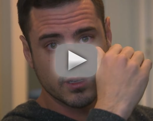 The bachelor winter games recap ben higgins leaves in tears