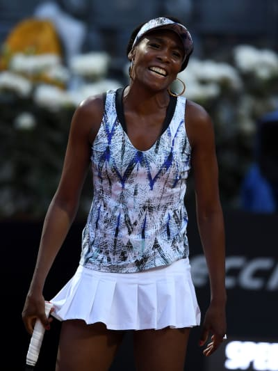 Venus Williams Photo