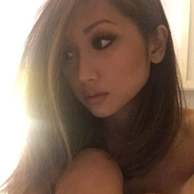 nude pics of brenda song  564550