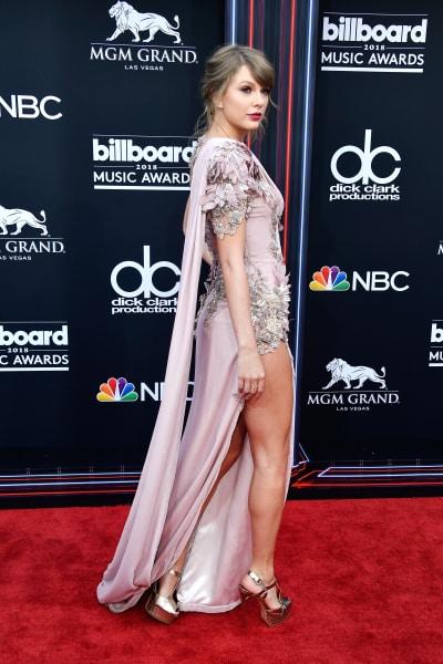 Taylor Swift at the BMAs