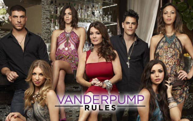 Vanderpump rules cast image