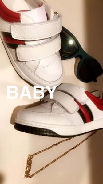 Kourtney Kardashian: Pregnancy Announcement?