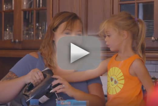 Catelynn lowell see the adorable moment she tells her daughter s