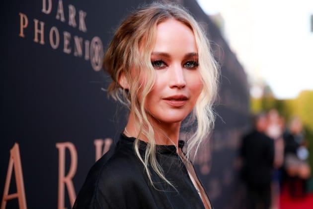 60 Sexy Jennifer Lawrence Photos - Barnorama