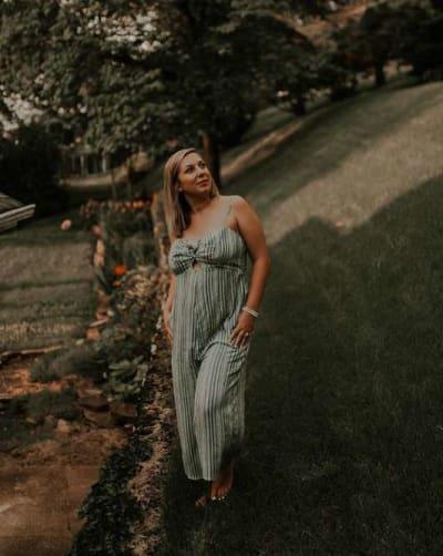 Mackenzie Standifer Is Pregnant