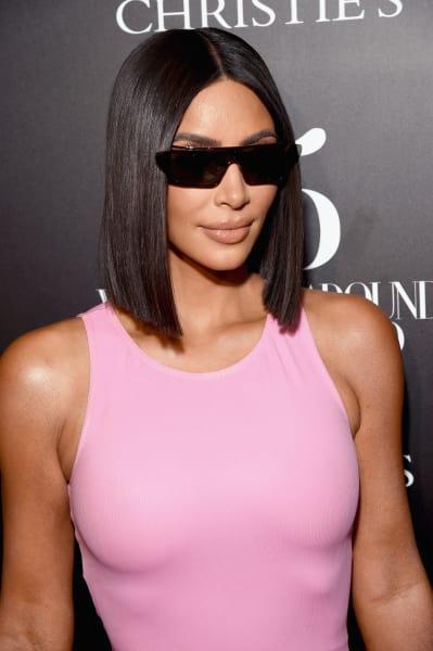 Kim Kardashian Eyewear