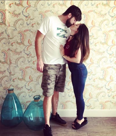 Jenelle Evans: Baby Bump Revealed