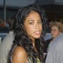 Aaliyah in 2001