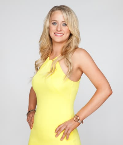 Leah Messer Promotional Image
