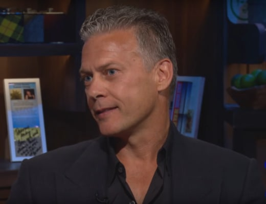 David Beador Appears on Watch What Happens Live