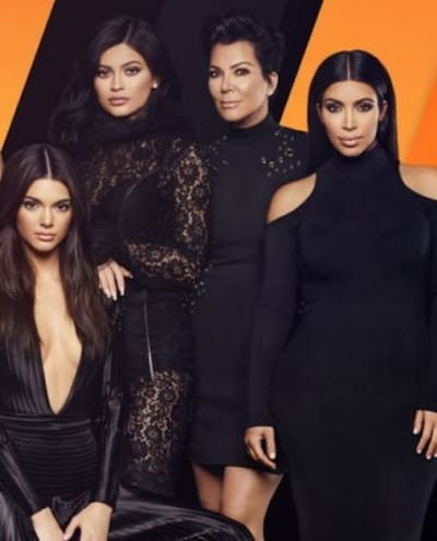 Keeping Up with the Kardashians Folks