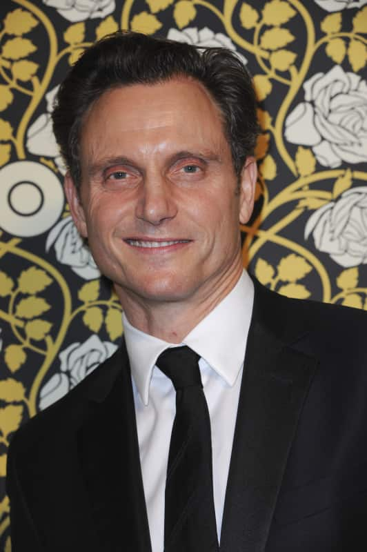Tony goldwyn hbos post 2016 golden globe awards party