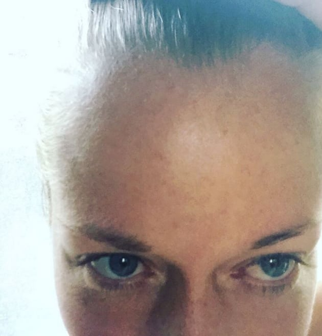 Topless Selfie Kendra Wilkinson  naked (32 pictures), Instagram, swimsuit