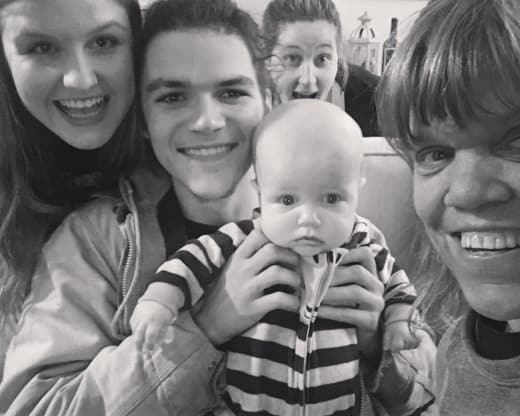 Cute Roloff Photo