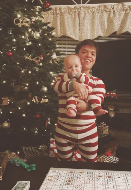 Actually matching onesies