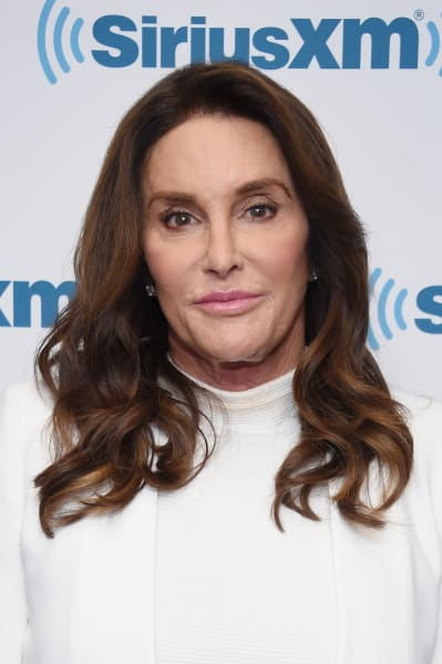 Caitlyn Jenner for Sirius
