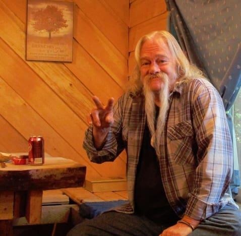 Billy Brown of Alaskan Bush Peopl