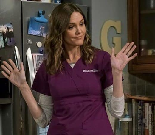 Erinn Hayes Picture