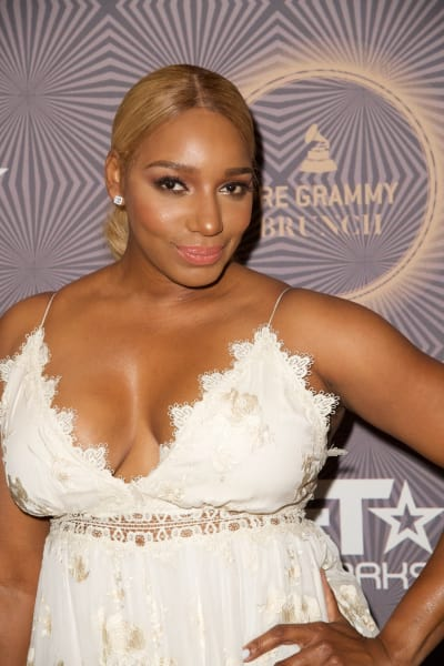 NeNe Leakes at a Party
