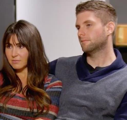 Danielle and Cody