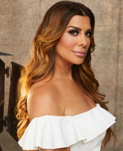 Siggy Flicker Poses