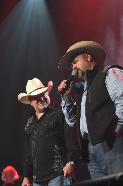 Daryle Singletary Picture