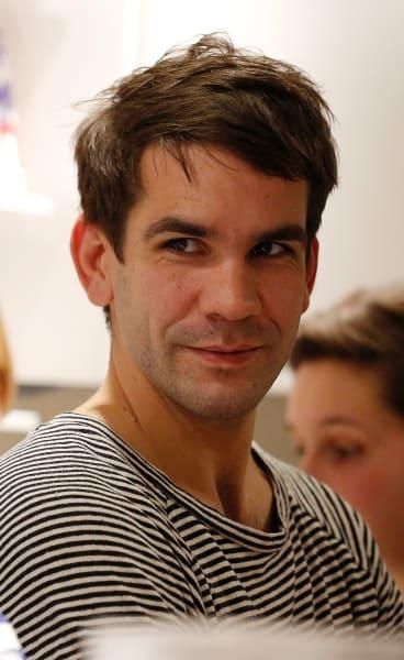 Romain Dauriac