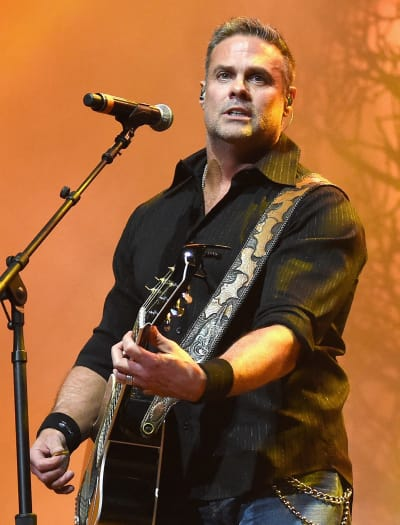 Troy Gentry Pic