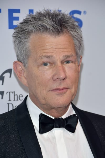 David Foster: David Foster Foundation Miracle Gala & Concert