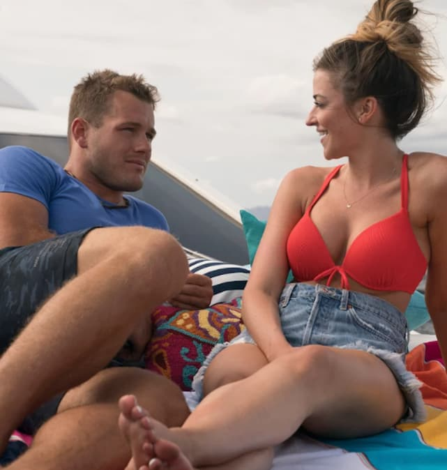 Tia and colton
