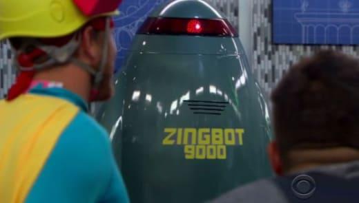 Zingbot Is Back!