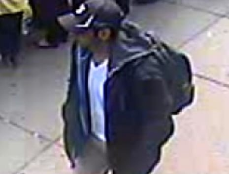 Boston bombers FBI hunting 12strong terrorist sleeper
