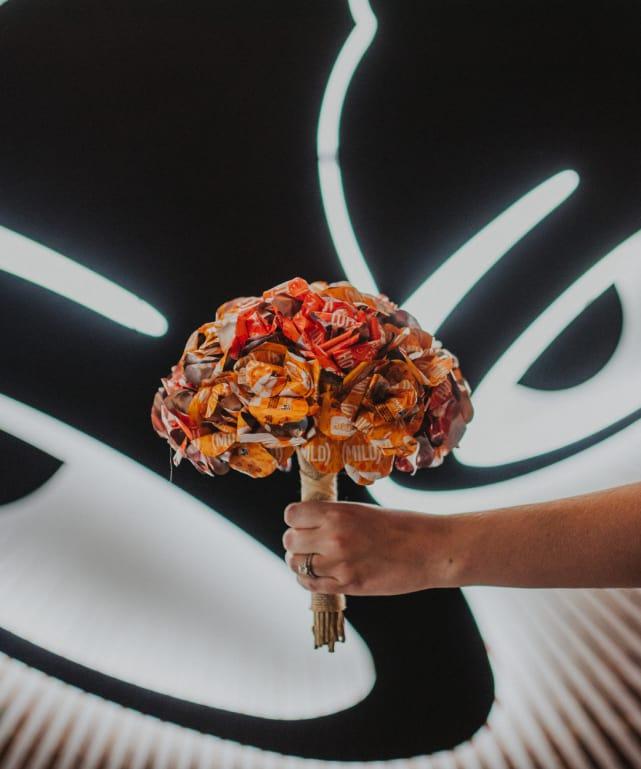 Best bouquet ever