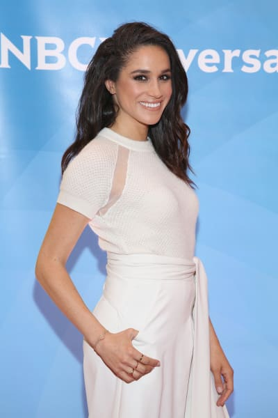 Meghan Markle in 2015