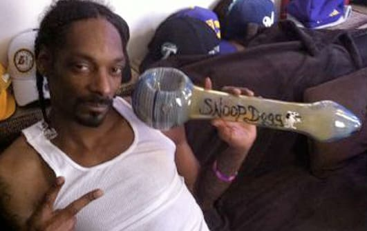 Snoop dogg on 420