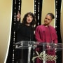 Asia argento and ava duvernay at cannes 2018