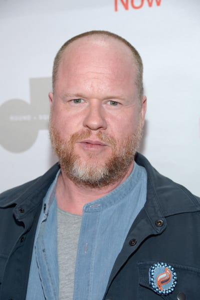 Joss Whedon Photo