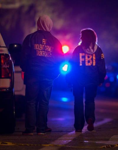 fbi pairing