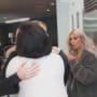 Surrogate lorena hugs khloe
