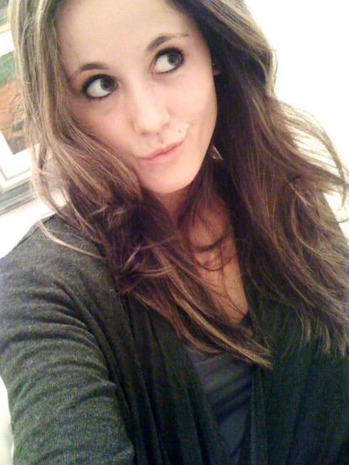 Jenelle evans hot photo